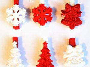 Новогодние товары. Ярмарка Мастеров - ручная работа, handmade.