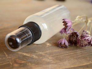 Создаем термозащитный спрей для волос. Ярмарка Мастеров - ручная работа, handmade.
