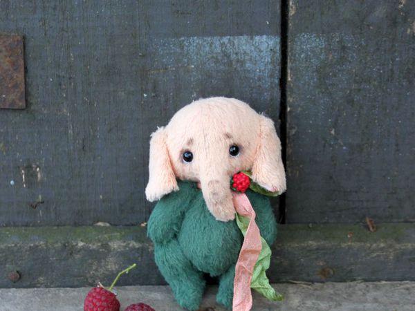 Осенний конкурс коллекций.Розыгрыш слоненка.Часть 2 | Ярмарка Мастеров - ручная работа, handmade