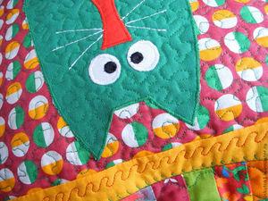 Покорми кота-спаси тапки!. Ярмарка Мастеров - ручная работа, handmade.