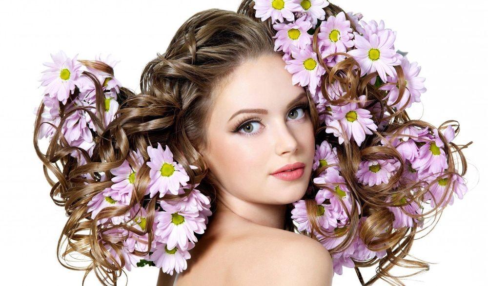 красота, восстановление волос, продукты для волос