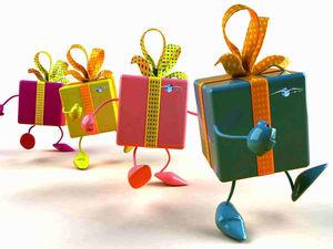 Первая партия подарков отправлена!. Ярмарка Мастеров - ручная работа, handmade.