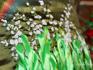 Как продлить цветение тюльпанов и ландышей? | Ярмарка Мастеров - ручная работа, handmade