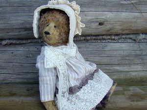 my Lizzy... | Ярмарка Мастеров - ручная работа, handmade