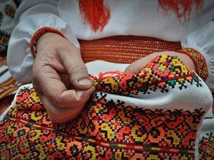 Золотые бабушкины руки. Ярмарка Мастеров - ручная работа, handmade.