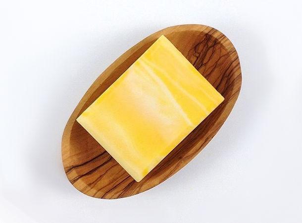 жёлтое мыло