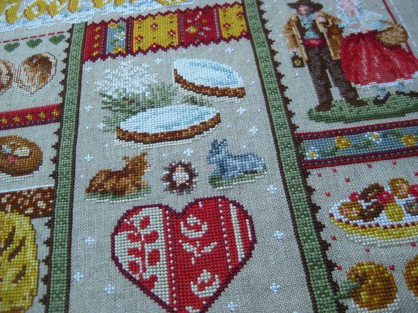 Рождество в Провансе | Ярмарка Мастеров - ручная работа, handmade