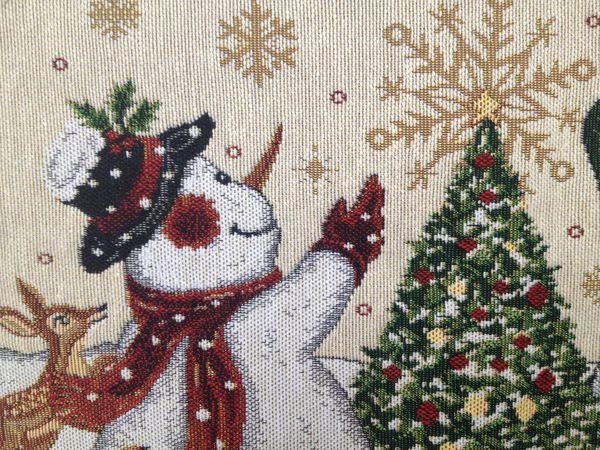 В продаже Новогодние хлопковые ткани! | Ярмарка Мастеров - ручная работа, handmade
