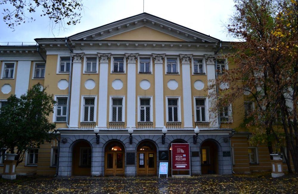 музей дпи, музейная коллекция