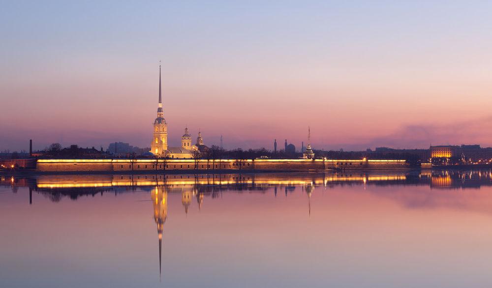 Индивидуальные экскурсии по петербургу