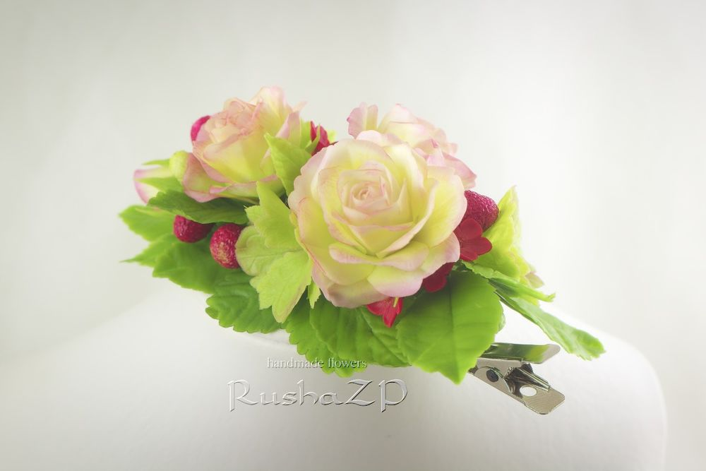 акция, букет цветов, для дома и интерьера, украшение прически