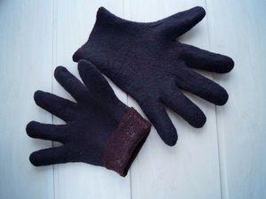Праздничная скидка на заказы мужских митенок, перчаток и шарфов!. Ярмарка Мастеров - ручная работа, handmade.
