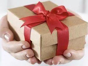 Внимание! Акция! Подарок! на сумму покупки! | Ярмарка Мастеров - ручная работа, handmade