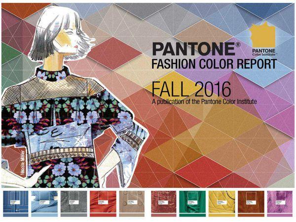 Модные цвета осень-зима 2016-2017. Часть 2 | Ярмарка Мастеров - ручная работа, handmade