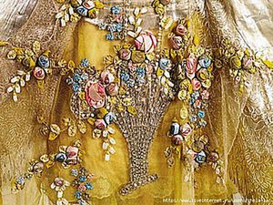 Haute Couture Decor: Considering in Details. Livemaster - handmade