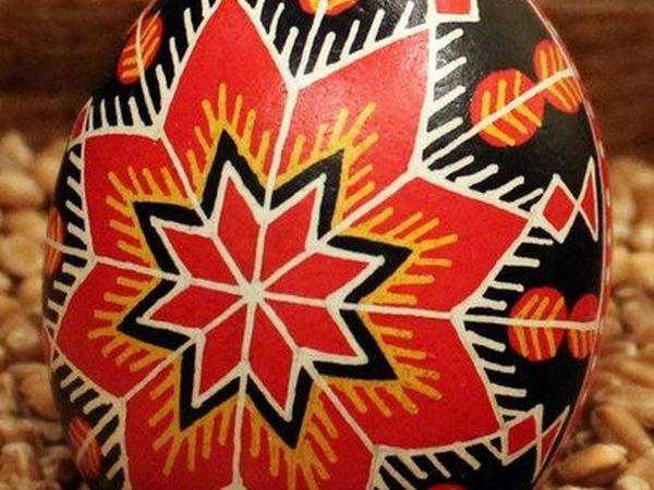Школа славянской писанки | Ярмарка Мастеров - ручная работа, handmade