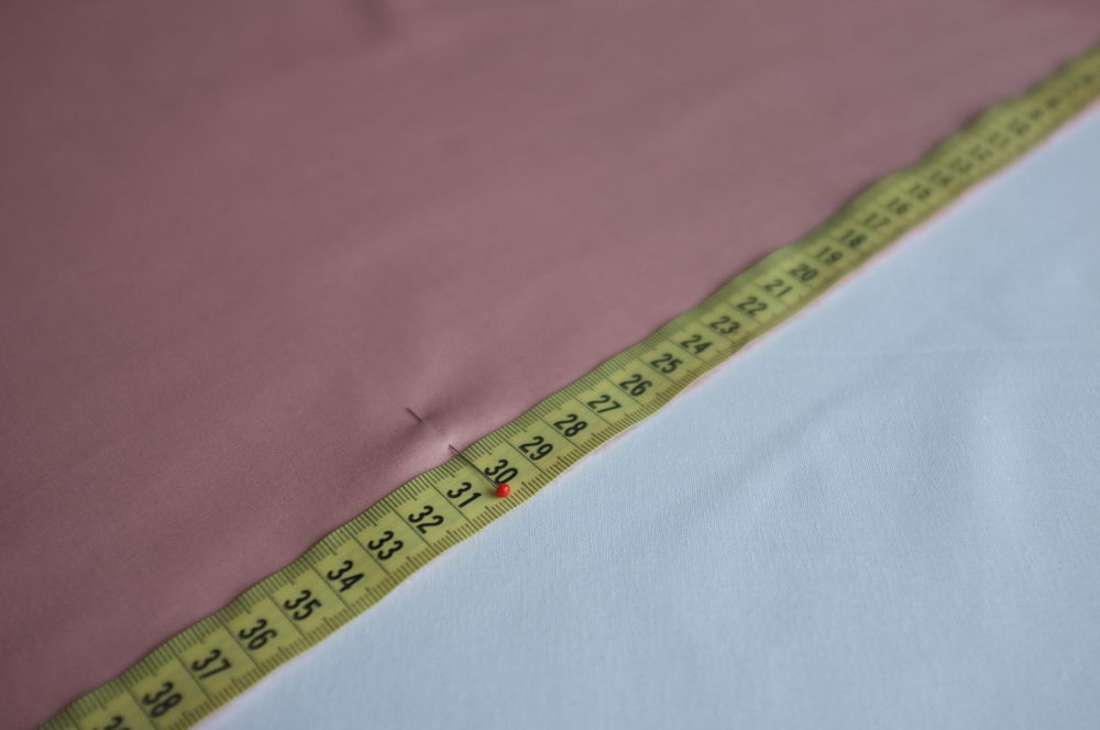 пошив простыни