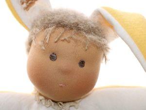 Пасхальный Ароматизированный кролик. Ярмарка Мастеров - ручная работа, handmade.