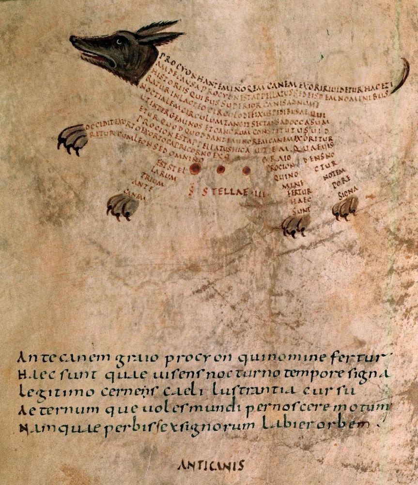 манускрипт