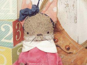 Волк 1200 руб. Ярмарка Мастеров - ручная работа, handmade.