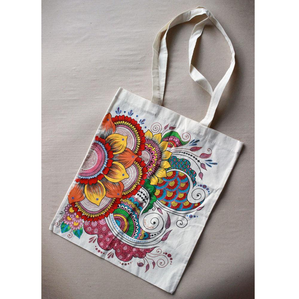 хамса, талисман, радуга, сумка, мехенди, подарок, оригинальный, необычный, lasingla, москва
