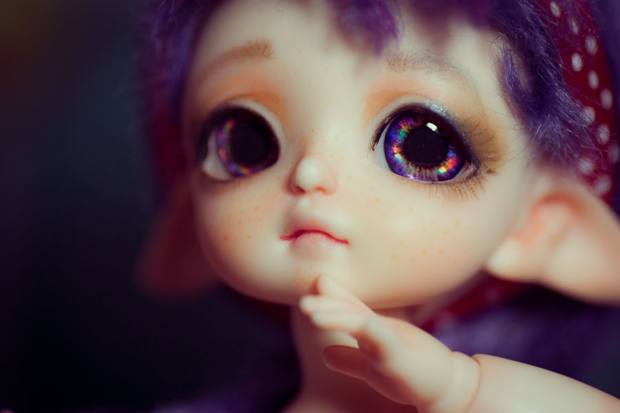 глаза куклам
