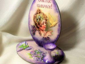 Приглашаю за подарками к Светлому празднику Пасхи! | Ярмарка Мастеров - ручная работа, handmade