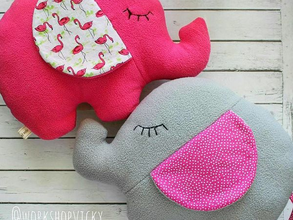 Первым трем покупателям слоника скидка 20%! | Ярмарка Мастеров - ручная работа, handmade