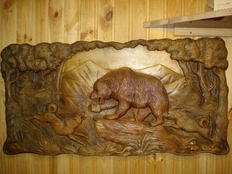 статья о медведях