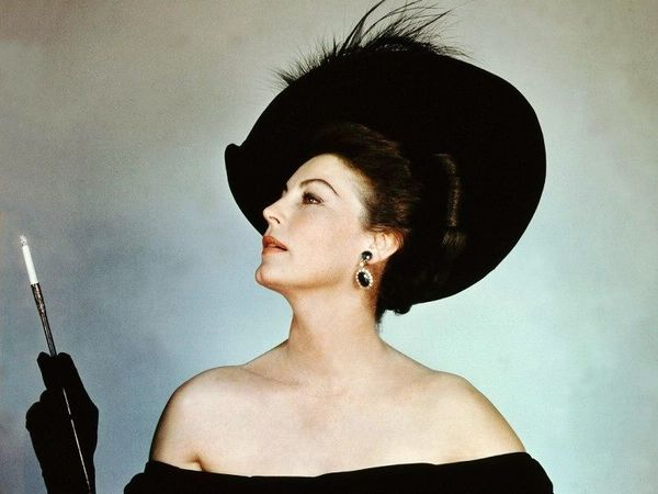 Garments and Suites of Ava Gardner On Camera and Offscreen | Livemaster - handmade