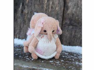 Окончен. Розыгрыш слоненка! | Ярмарка Мастеров - ручная работа, handmade