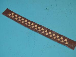 Плетём браслет-фенечку «Такси». Ярмарка Мастеров - ручная работа, handmade.