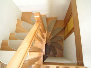 Ковровые накладки на лестницу. Ярмарка Мастеров - ручная работа, handmade.