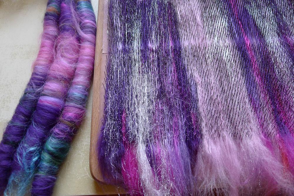 пряжа для вязания