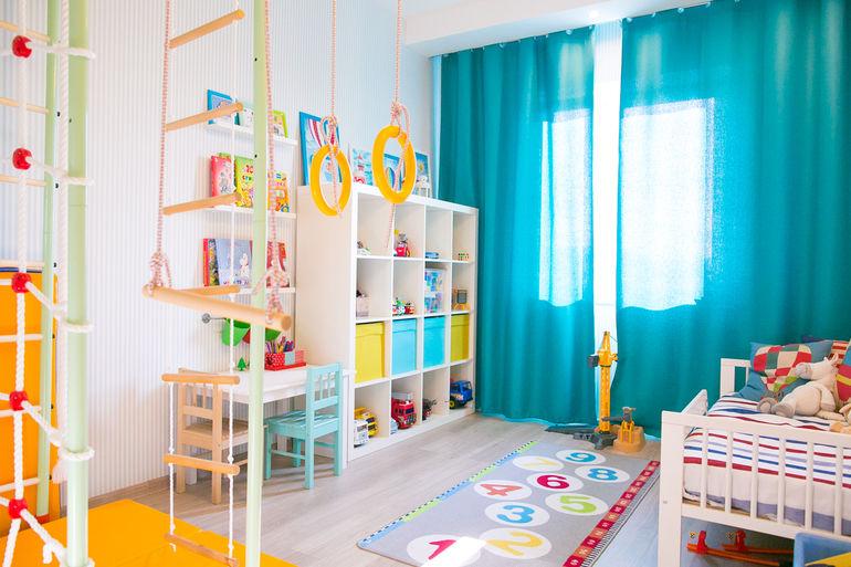 детская мебель, детское