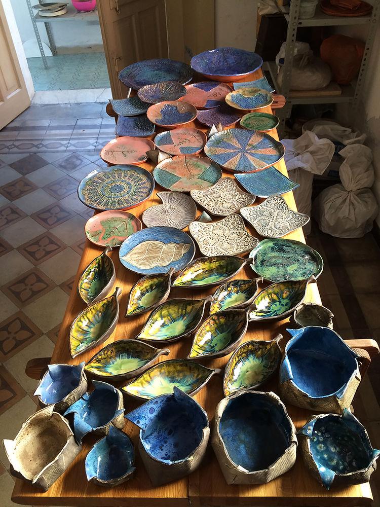 фестиваль керамики