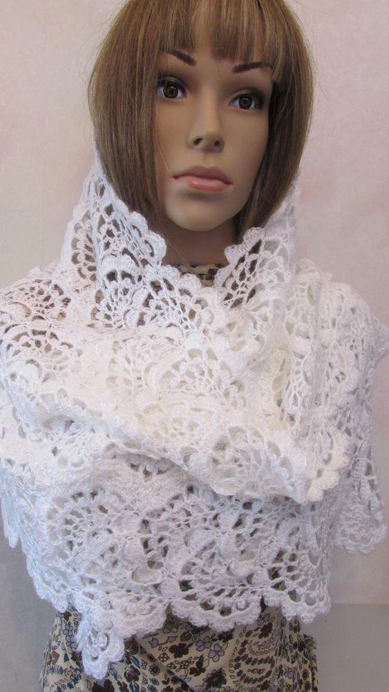 шарф вязаный, палантин, палантин ручной работы, ажурный шарф, подарок девушке