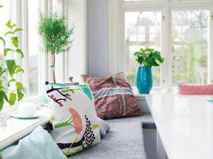 7 Simple Rules for Making Your House Homey. Livemaster - handmade