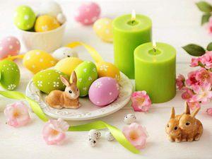 Приближается светлый праздник Пасхи   Ярмарка Мастеров - ручная работа, handmade