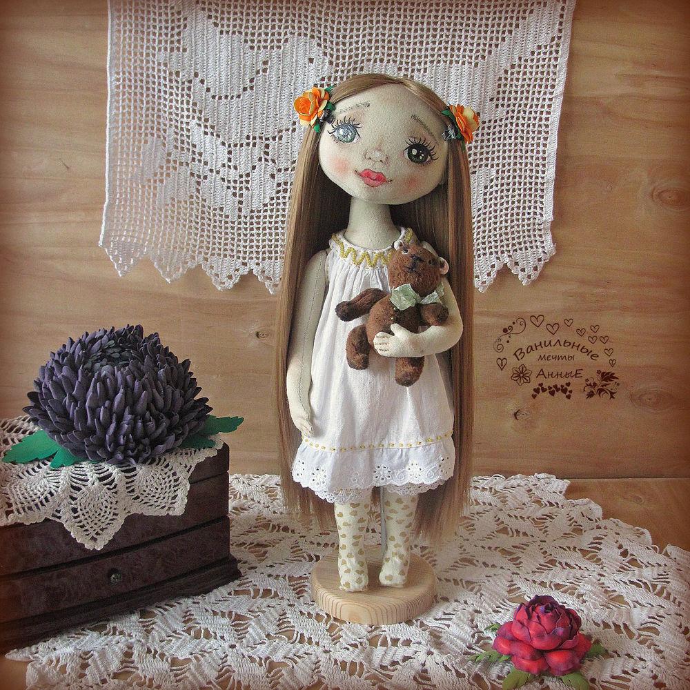 одежда для кукол, подарок девочке