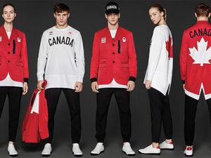 Шествие загадочной и далекой Канады по миру моды. Ярмарка Мастеров - ручная работа, handmade.