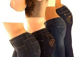 Как выбрать джинсы?. Ярмарка Мастеров - ручная работа, handmade.