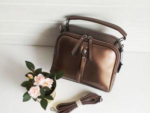 Распродажа рюкзаков и сумок из кожи!!!. Ярмарка Мастеров - ручная работа, handmade.