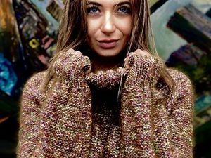 Распродажа свитеров. Ярмарка Мастеров - ручная работа, handmade.
