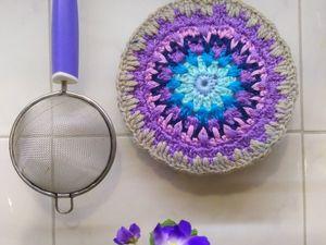 Вязание для души. Ярмарка Мастеров - ручная работа, handmade.
