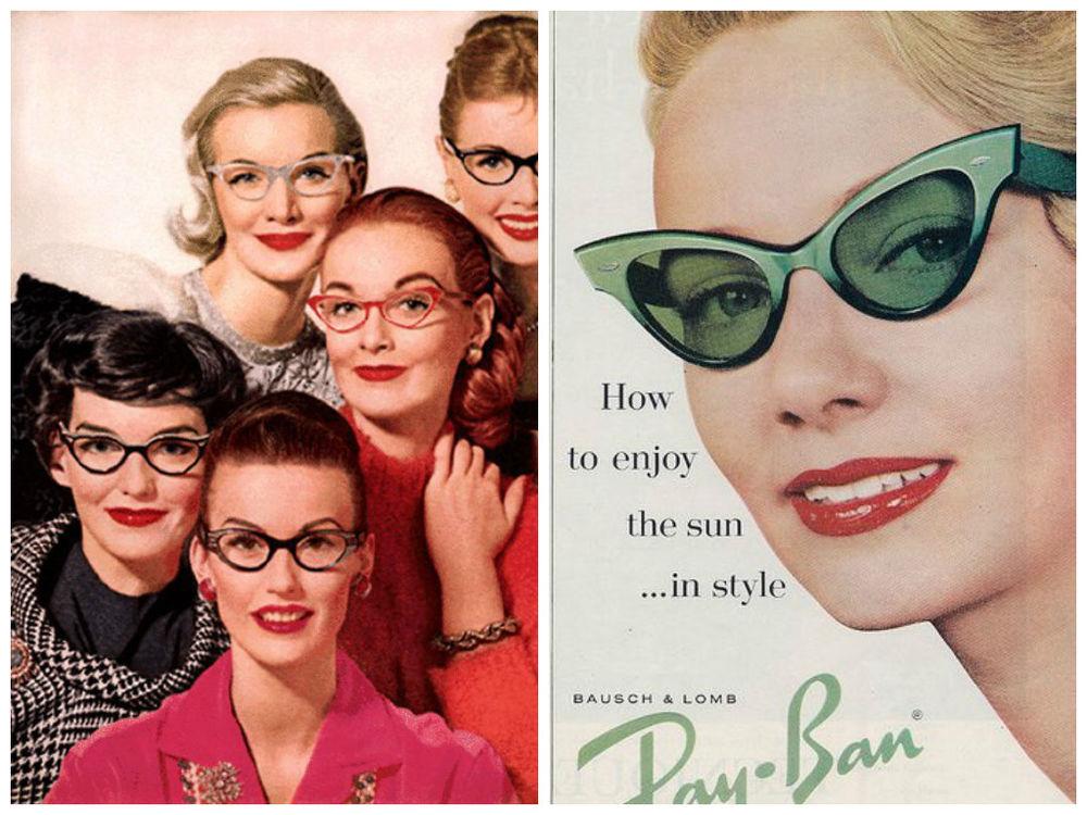 кошечка, аксессуары, стильные очки