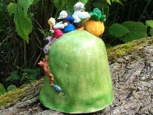 И посадил дед Репку... Ярмарка Мастеров - ручная работа, handmade.