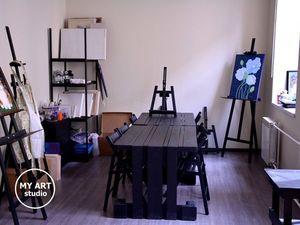 Предлагаю помещение для мастер-классов. Санкт-Петербург | Ярмарка Мастеров - ручная работа, handmade