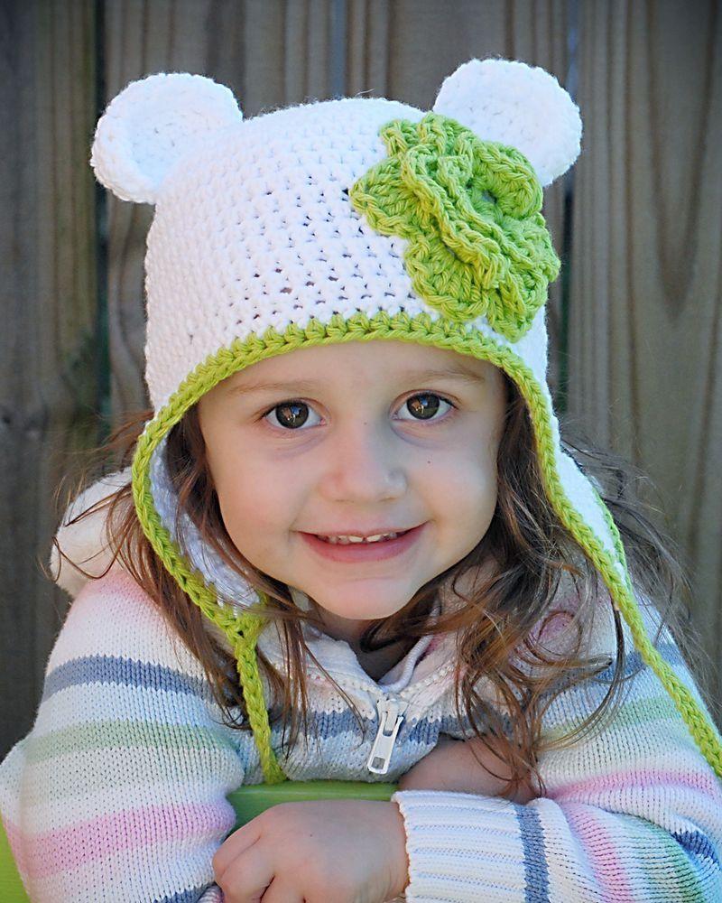 Вязание крючком для детей. Схемы с описанием, мастер-классы