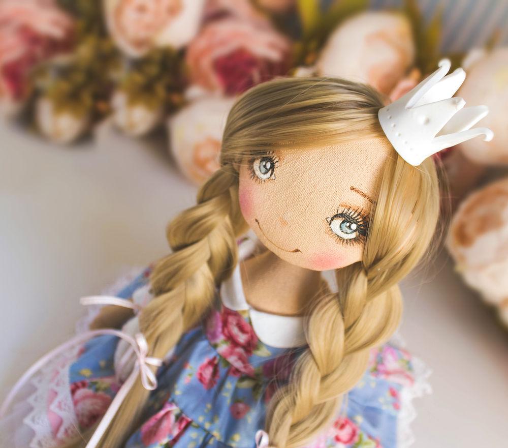 купить кукла для девочки, купить кукла блондинка, купить подарок женщине